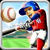 Androidアプリ「Big Win Baseball (野球)」のアイコン