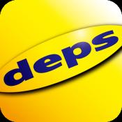 Androidアプリ「deps ファンアプリ【非公式】」のアイコン