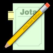 Androidアプリ「Jota Text Editor」のアイコン