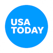 Androidアプリ「USA TODAY」のアイコン