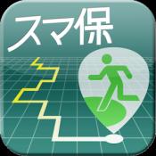 Androidアプリ「スマ保災害時ナビ」のアイコン