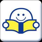 Androidアプリ「BOOKOFF 公式アプリ」のアイコン