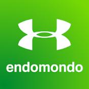 Androidアプリ「Endomondo ランニング サイクリング ウォーキング」のアイコン