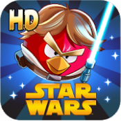 Androidアプリ「Angry Birds Star Wars HD」のアイコン