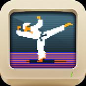 Androidアプリ「Karateka Classic」のアイコン