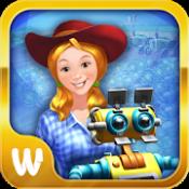 Androidアプリ「Farm Frenzy 3 アメリカンドリーム. Funny farming game」のアイコン
