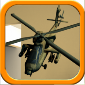 Androidアプリ「RC Helicopter Extreme Free」のアイコン
