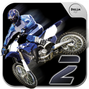 Androidアプリ「Ultimate MotoCross 2 Free」のアイコン