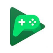 Androidアプリ「Google Play ゲーム」のアイコン