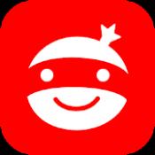 Androidアプリ「事業者向け通販【モノタロウ】 - 現場で使う消耗品をアプリで注文!」のアイコン