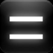 Androidアプリ「関数電卓・極」のアイコン