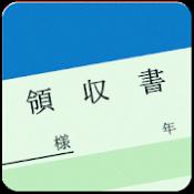 Androidアプリ「出先でちょっと帳簿入力 for 弥生会計」のアイコン