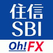 Androidアプリ「ネット銀行 Oh! FX」のアイコン