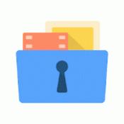 Androidアプリ「GalleryVault-写真、ビデオ、ファイルを隠します」のアイコン