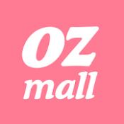 Androidアプリ「オズモール-厳選レストラン・宿泊・サロン予約&女性向け情報。おでかけやデート、誕生日や記念日に」のアイコン