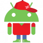 Androidアプリ「Androidify」のアイコン