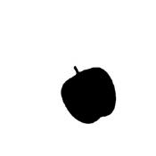 Androidアプリ「Bad Apple!! Live Wallpaper」のアイコン