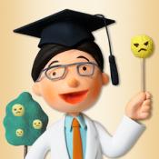 Androidアプリ「花粉症ナビ」のアイコン