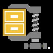 Androidアプリ「WinZip – Zip 圧縮・解凍ソフト」のアイコン