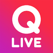Androidアプリ「Qlive Social Shopping」のアイコン