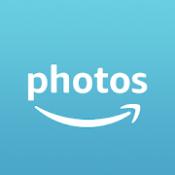 Androidアプリ「Amazon Photos」のアイコン
