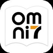 Androidアプリ「オムニ7リーダー」のアイコン