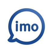Androidアプリ「imoの無料ビデオ通話とチャット」のアイコン