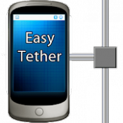 Androidアプリ「Easy Tether Lite (No root)」のアイコン