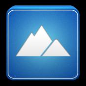 Androidアプリ「Runtastic Altimeter 登山用GPS高度計測」のアイコン