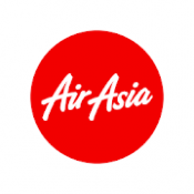 Androidアプリ「AirAsia Mobile」のアイコン