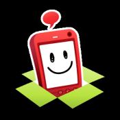 Androidアプリ「Crosmile」のアイコン