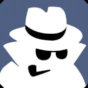 Androidアプリ「InBrowser・プライベートブラウジング」のアイコン