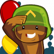 Androidアプリ「Bloons TD 5」のアイコン