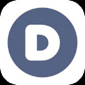 Androidアプリ「ドキドキ郵便箱」のアイコン