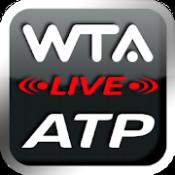 Androidアプリ「ATP/WTA Live」のアイコン