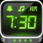 Androidアプリ「アラームクロックPro」のアイコン