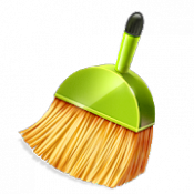 Androidアプリ「履歴削除 History Clean」のアイコン