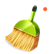 Androidアプリ「Clean History - Optimize」のアイコン