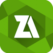 Androidアプリ「ZArchiver」のアイコン