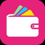 Androidアプリ「WebMoneyカードケース」のアイコン