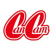 Androidアプリ「CanCam」のアイコン