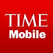 Androidアプリ「Time Mobile」のアイコン