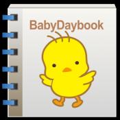 Androidアプリ「育児日誌」のアイコン