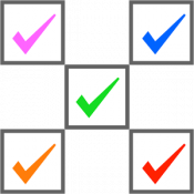 Androidアプリ「チェックリスト」のアイコン