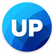 Androidアプリ「UP - Requires UP/UP24/UP MOVE」のアイコン