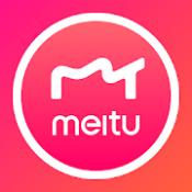 Androidアプリ「Meitu-メイク、自撮り、写真加工アプリ」のアイコン