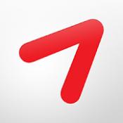 Androidアプリ「アシアナ航空」のアイコン