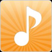 Androidアプリ「着信音や着メロなら最新曲全曲取り放題」のアイコン