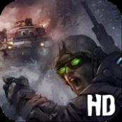 Androidアプリ「Defense Zone 2 HD」のアイコン