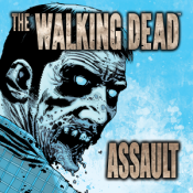 Androidアプリ「The Walking Dead: Assault」のアイコン